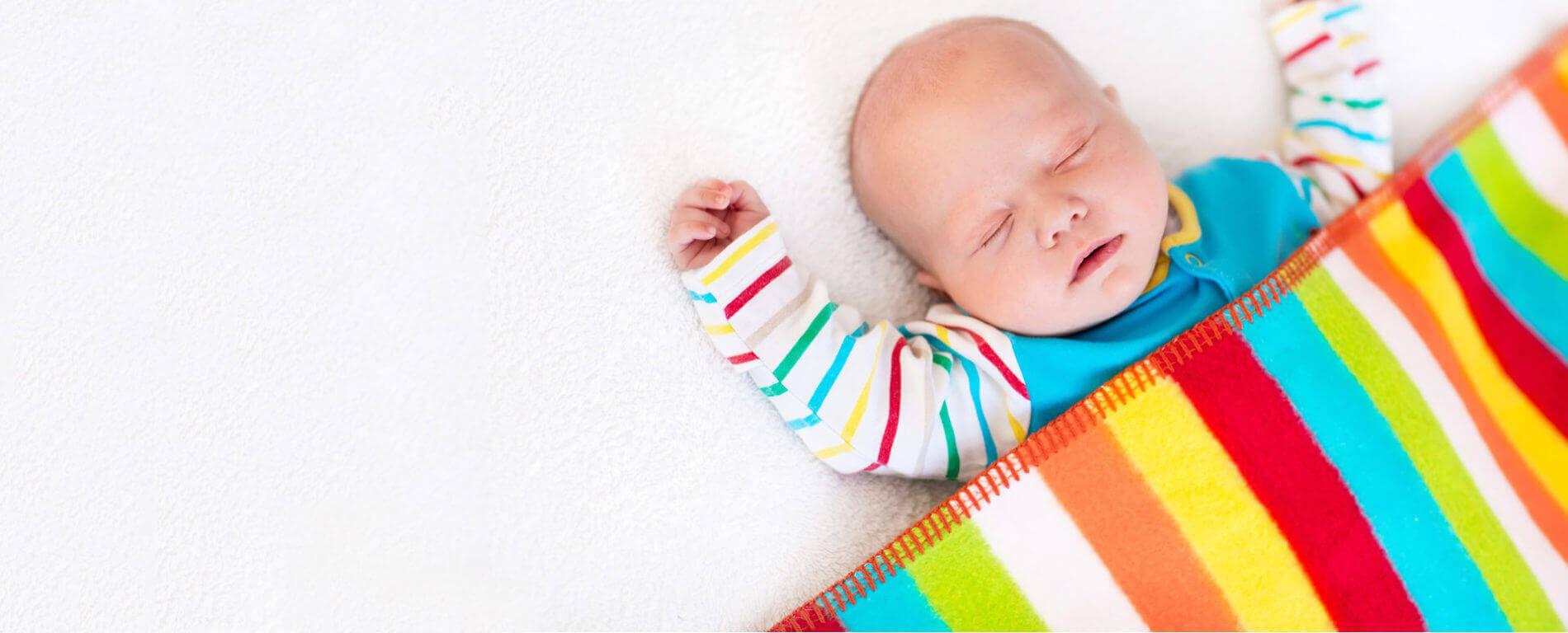 The Ultimate Newborn Checklist – Essential items